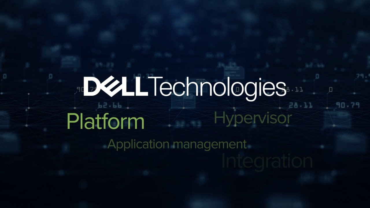 Dell Technologies & Capital Data. Decision making on the edge.