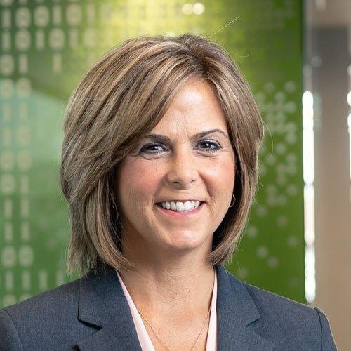 Suzy Olson
